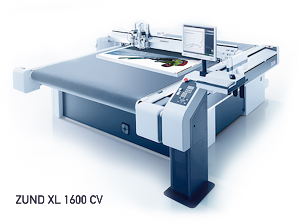 OutsidePrint - Stampa digitale online con Zund XL 1600 CV