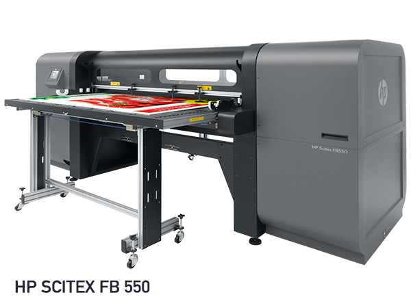 OutsidePrint - Stampa digitale online con HP Scitex FB550