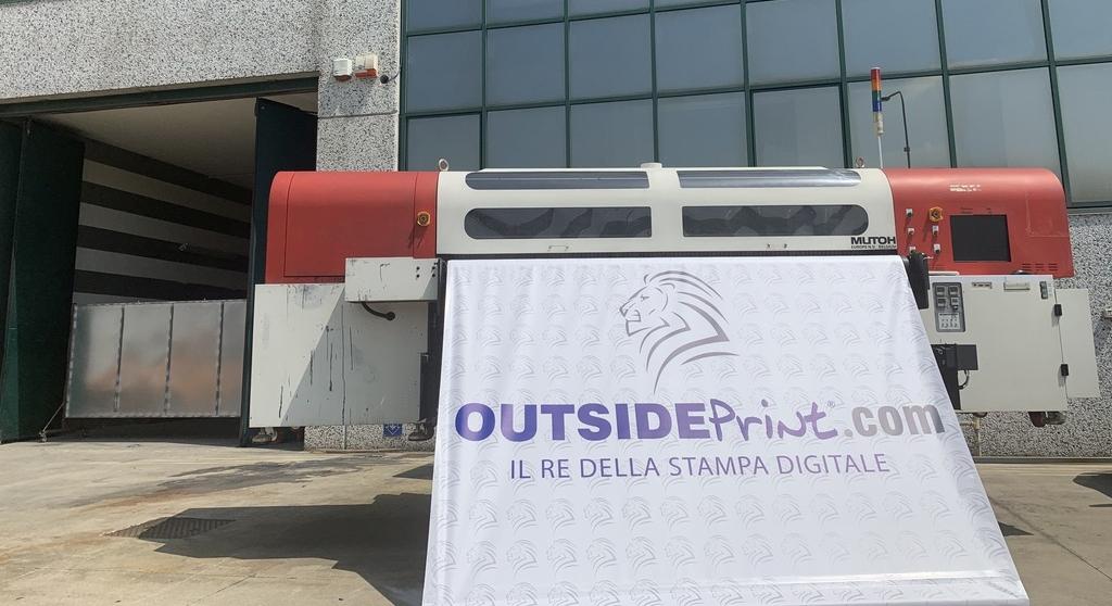 Azienda di stampa digitale online