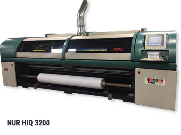 OutsidePrint - Stampa digitale online con Nur Hiq 3200