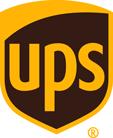 Consegne con UPS dei nostri prodotti di stampa digitale