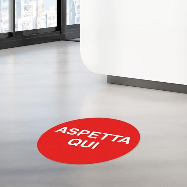 Adesivi da pavimento online predefinite