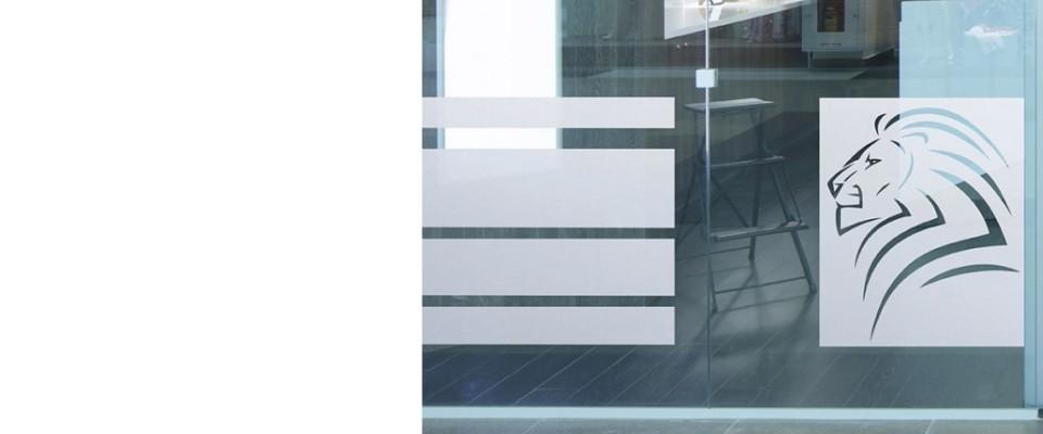 Adesivi grigio satinato stampa online adesivi adesivi per vetri adesivo grigio satinato pvc adesivo adesivo per vetri
