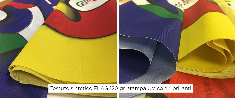 Bandiera a Vela online