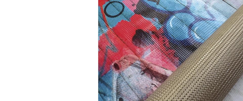 Banner 220 gr retro grigio striscioni pubblicitari stampa striscioni striscioni personalizzati online striscioni pubblicitari online striscione pvc 220gr retro grigio