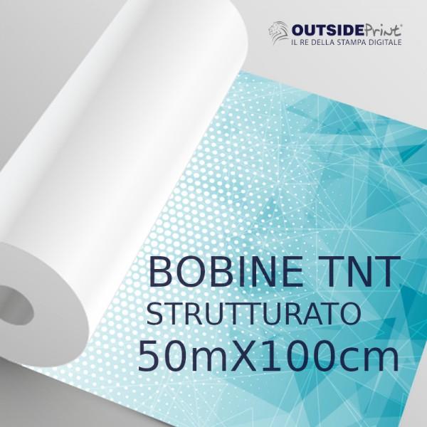 Bobine TNT personalizzate 50m H100cm online