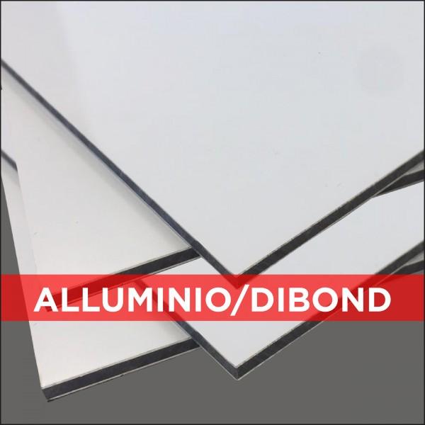 Lastre Dibond