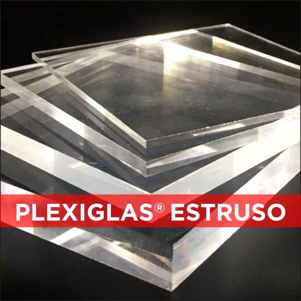 Lastre Plexiglas® Estruso