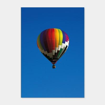 Quadro Hot Air Balloon