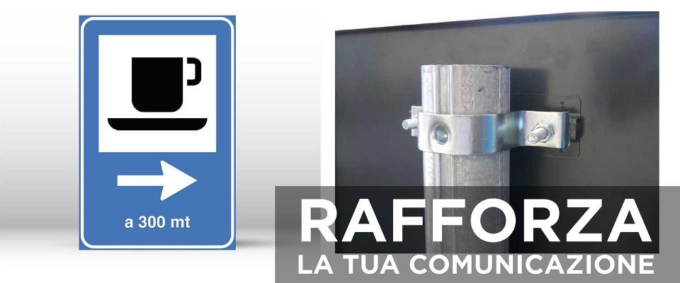 Stampa Cartello Segnaletico per BAR 60x90 cm
