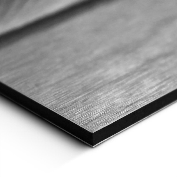 Stampa Online su Alluminio Dibond 3 mm