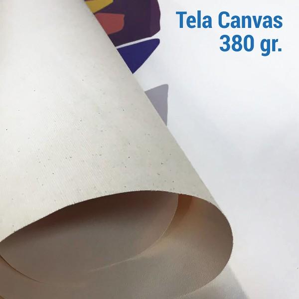 Stampa su Canvas 70x100 cm