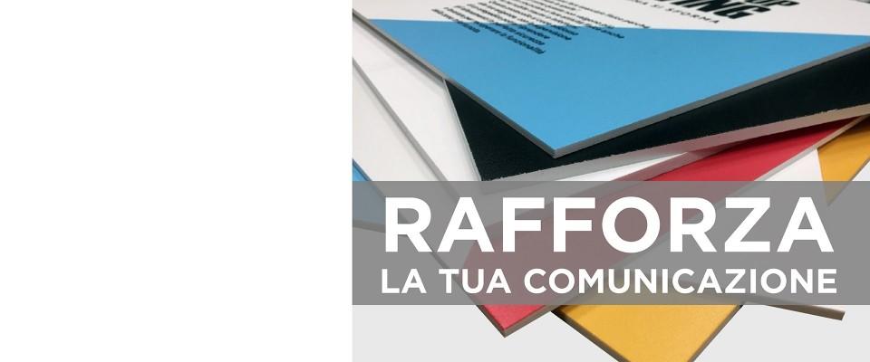 Stampa pannelli forex per allestimento museo automobile