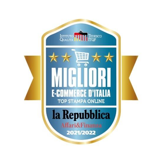 Migliori e-commerce in Italia - TOP Stampa Online