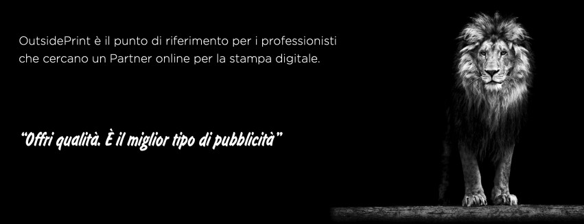 stampa digitale outsideprint.com