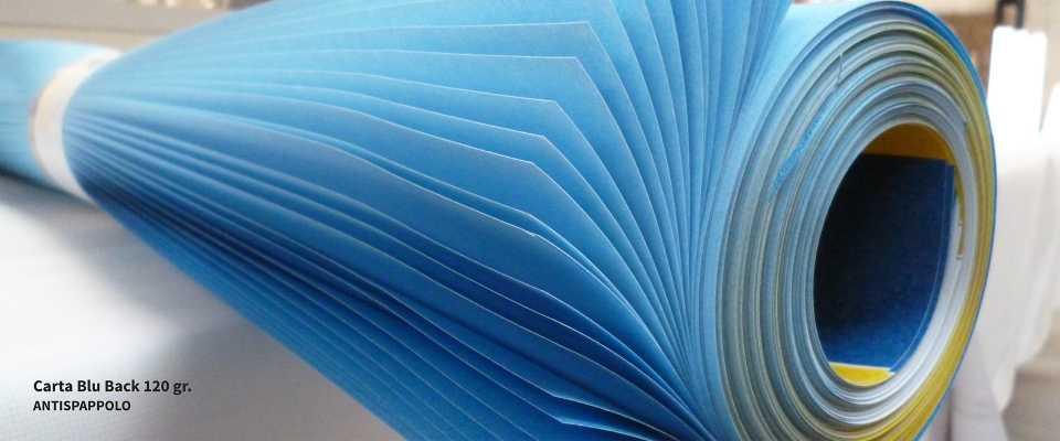 70x100 blue back