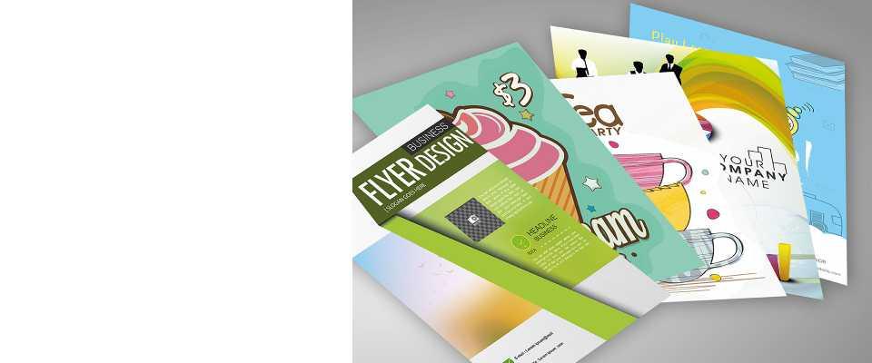 Online 100 Volantini A5 Stampa a colori F/R carta patinata 170g