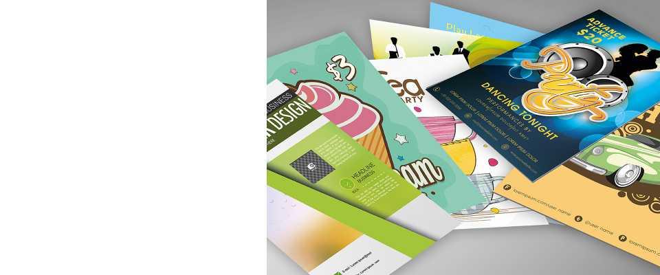 5000 Volantini A5 Stampa a colori F/R carta patinata 170g