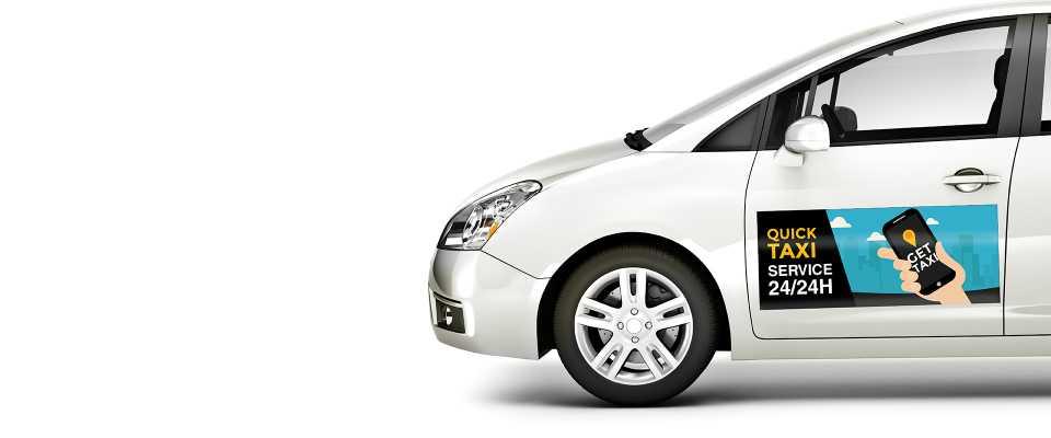 Personalizzati Stampa Adesivi per auto e moto 15x15 cm