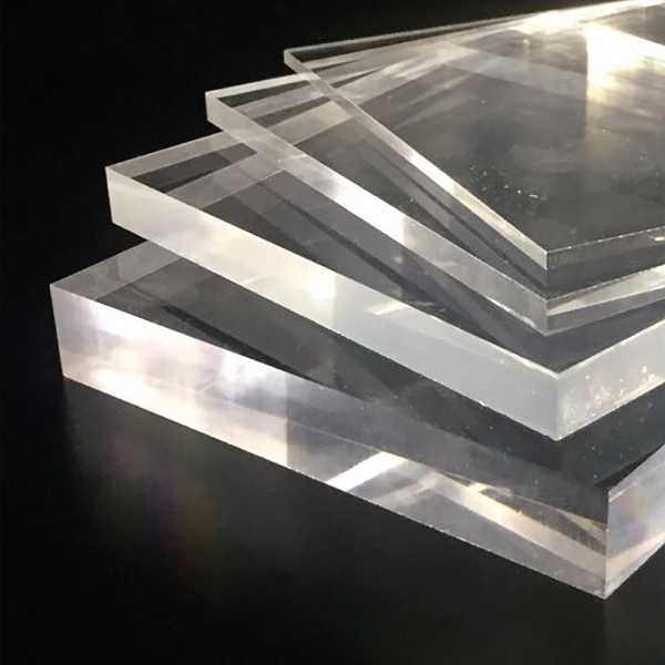 Stampa su Plexiglass 3/5 mm
