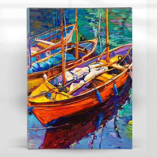 Quadri canvas 40x50