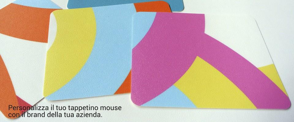 Personalizzati Tappetino per mouse