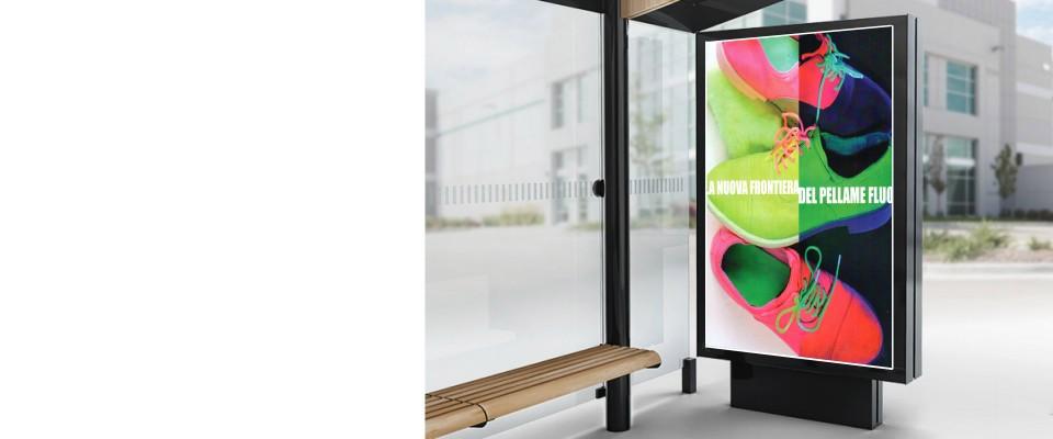 Online Poster dimensioni personalizzate