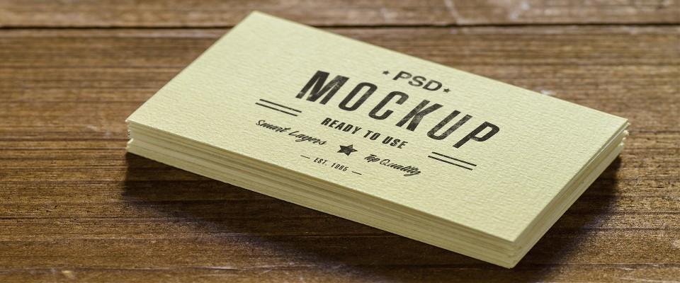 Biglietti da visita carte speciali Personalizzati online