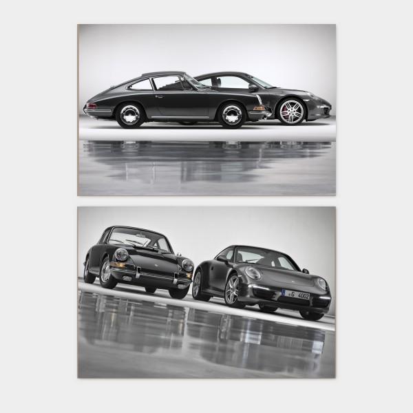 Stampa Quadro Porsche 911