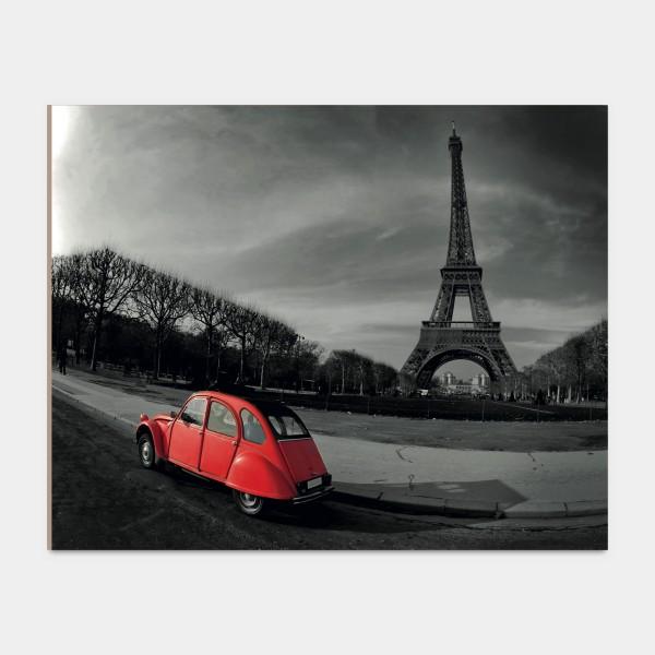 Stampa Quadro Tour Eiffel
