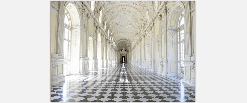 Online Quadro Galleria Diana