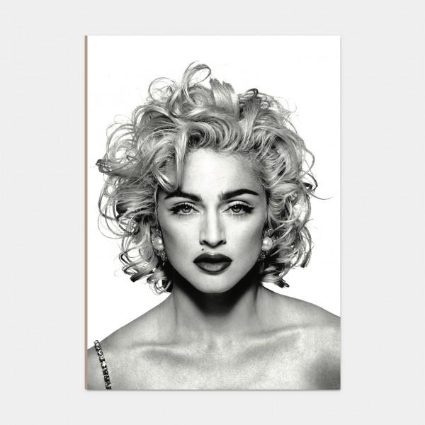Quadro Madonna