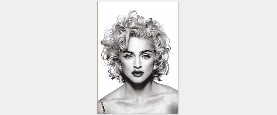 Online Quadro Madonna