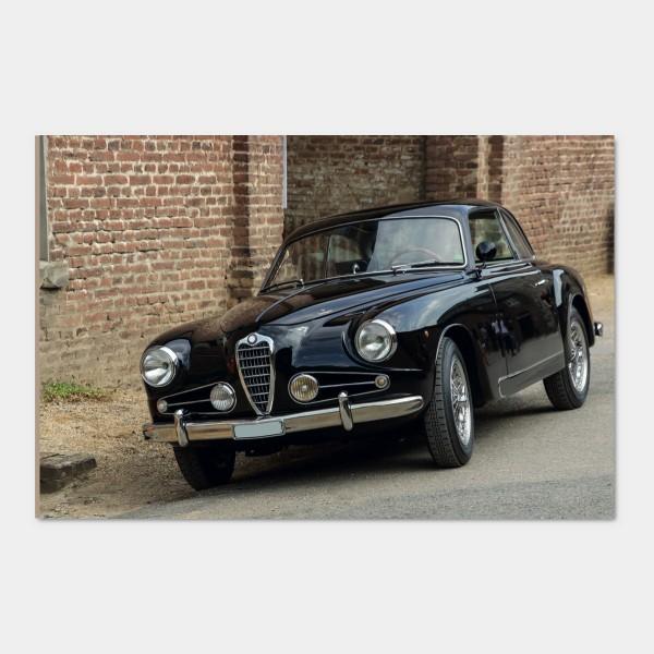 Quadro Alfa Romeo