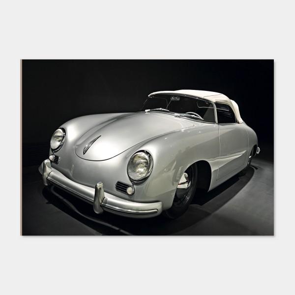 Online Quadro Porsche 356