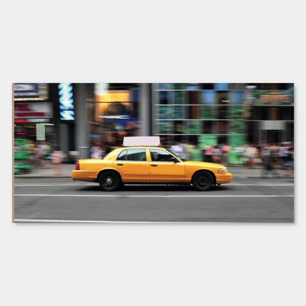 Online Quadro Taxi Times Square