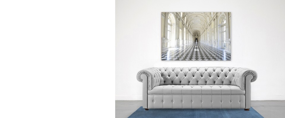 Quadro Galleria Diana