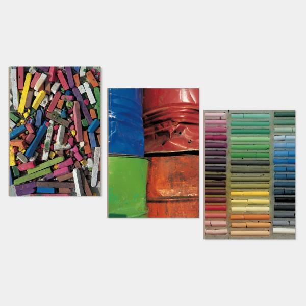 Quadro Colors palette
