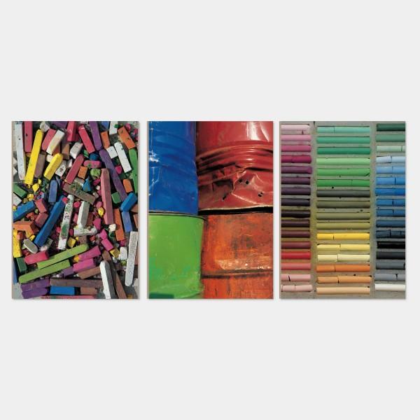 Online Quadro Colors palette