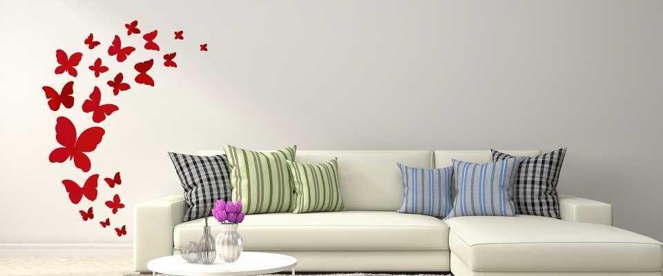 Stampa pvc adesivi per pareti online for Adesivi per pareti