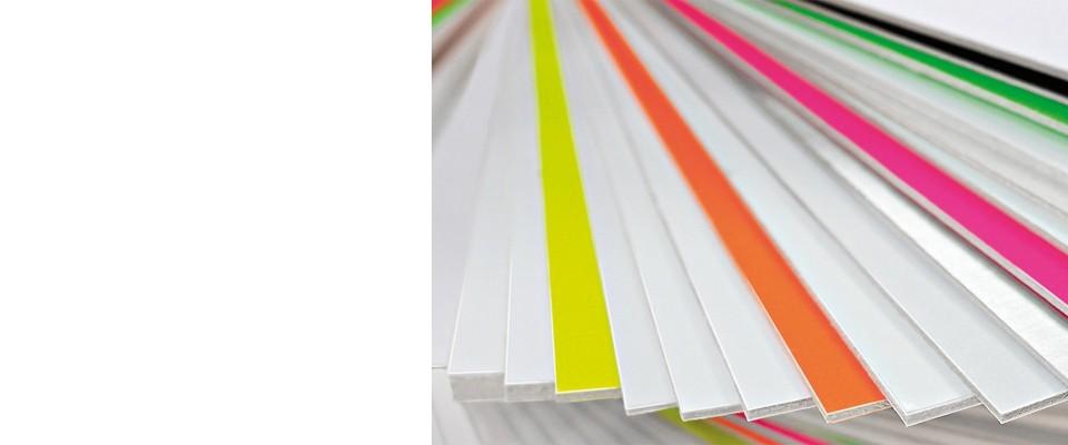 stampa cartone compatto