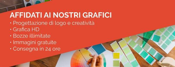 Servizi grafici online