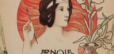 Storia della pubblicità: l'800 e i primi manifesti pubblicitari
