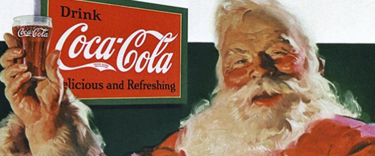 Pigreco la storia di Babbo Natale