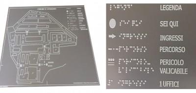Stampa Braille: qual è il supporto più adatto?