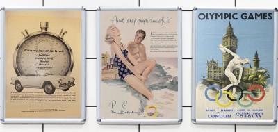 Il potere della persuasione tra manifesti pubblicitari e arte visiva