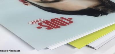 Stampa su plexiglass: tutti i prodotti che puoi personalizzare