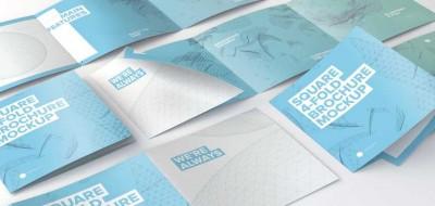 Come realizzare e stampare pieghevoli online
